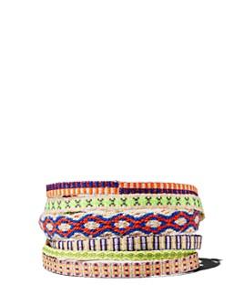 Guanabana - Men's Argantinas Handmade Bracelet
