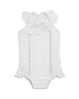 Miniclasix - Girls' Ruffled Swimsuit - Baby