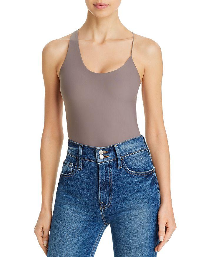 ALIX NYC - Archer Asymmetric Bodysuit