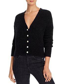 Just female - Rebelo V-Neck Cardigan Sweater