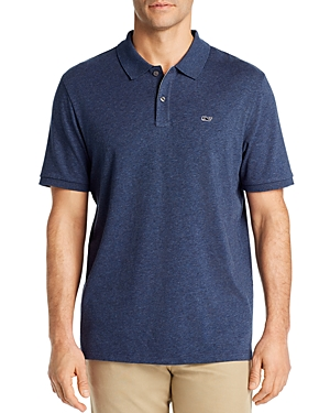 Vineyard Vines Edgartown Pique Polo Shirt-Men