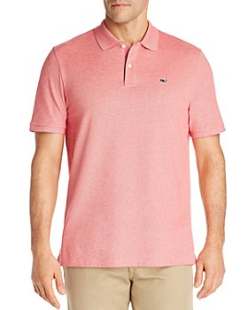 Vineyard Vines - Edgartown Piqué Polo Shirt