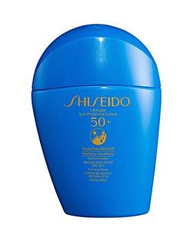 Shiseido - Ultimate Sun Protector Lotion SPF 50+ Sunscreen 1.7 oz.