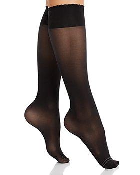 HUE - Graduated Compression Socks