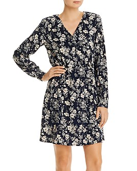 Vero Moda - Floral Print Dress