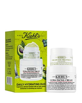 Kiehl's Since 1851 - Daily Hydrating Duo