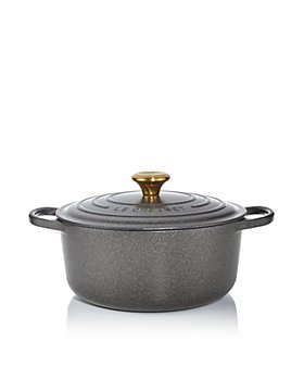 Le Creuset - 5.5-Quart Signature Round Dutch Oven