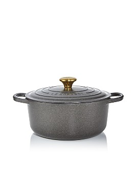 Le Creuset - 5.5-Qt. Signature Round Dutch Oven - 100% Exclusive