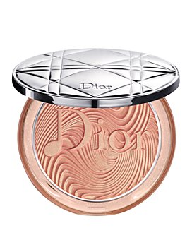 Dior - Diorskin Nude Luminizer Powder Highlighter - Glow Vibes Limited Edition