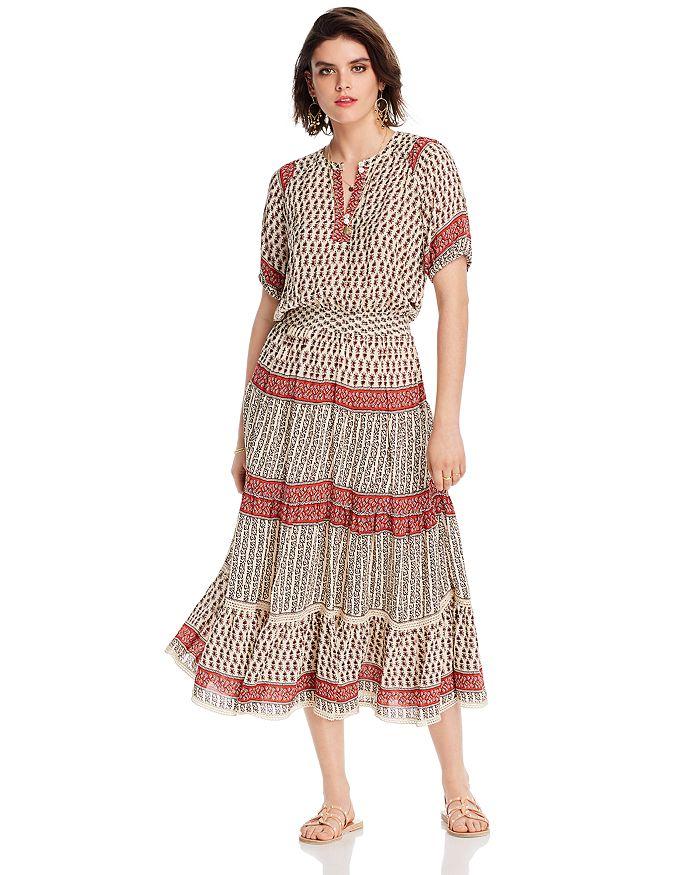 LINI - Rosie Printed Dress - 100% Exclusive