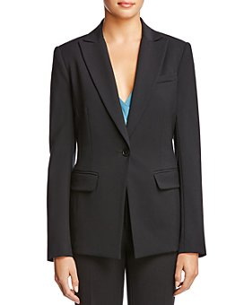 Bailey 44 - Calder One-Button Blazer