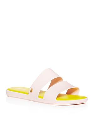 Women's Color Pop Slide Sandals