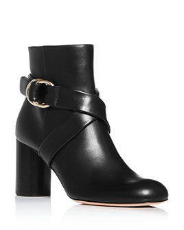 Bally - Women's Bree High-Heel Booties