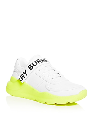Burberry Tops WOMEN'S RONNIE LOW-TOP SNEAKERS
