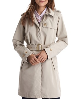 Barbour - Inglis Trench Coat