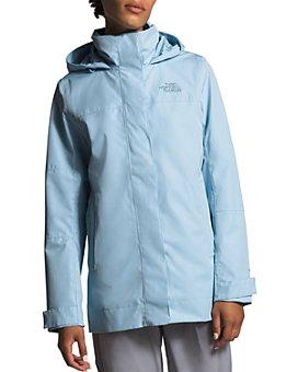 The North Face® - Westoak Waterproof Hooded City Coat