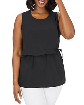 Foxcroft Plus - Rio Tank Top