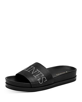 ALLSAINTS - Women's Sophie Slide Sandals