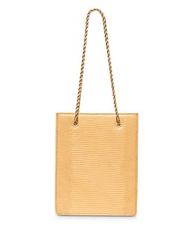 Loeffler Randall - Antoinette Mini Leather Shopper Tote
