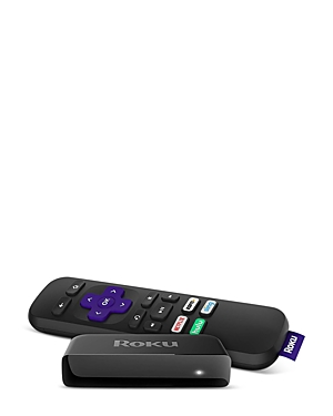 Roku Premiere Network Audio and Video Player