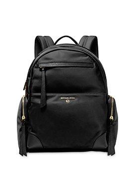 MICHAEL Michael Kors - Prescott Large Nylon Backpack