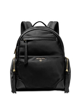 MICHAEL Michael Kors - Prescott Large Nylon Backpack