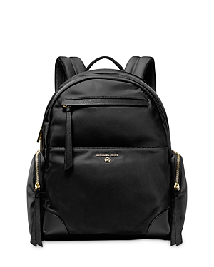 Michael Michael Kors Prescott Large Nylon Backpack