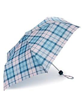 Barbour - Portree Tartan Umbrella