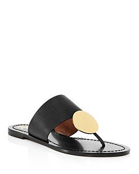 Tory Burch - Women's Patos Disk Sandals