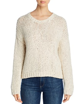 Eileen Fisher - Organic Cotton Sweater