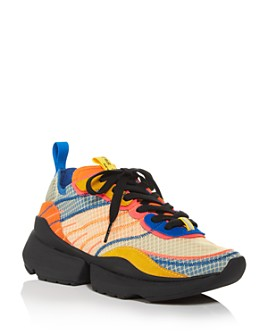 rag & bone - Women's Manston Sport Low-Top Sneakers