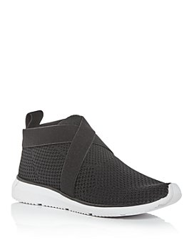 Eileen Fisher - Women's Zing Stretch Slip-On Sneakers