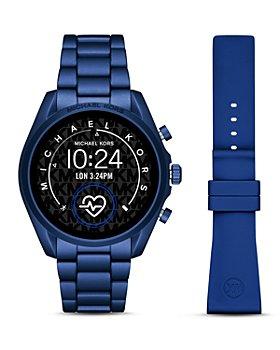 Michael Kors - Bradshaw 2 Touchscreen Smart Watch, 44mm