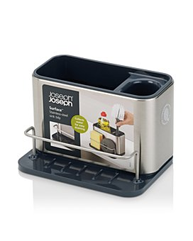 Joseph Joseph - Surface Stainless-Steel Sink Tidy