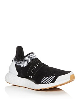 adidas by Stella McCartney - Women's Ultraboost X 3.D. Knit Low-Top Sneakers