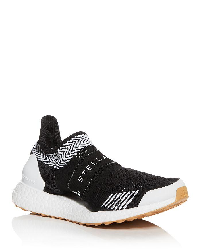 adidas by Stella McCartney - Women's Ultraboost X 3.D. Knit Low-Top Sneakers