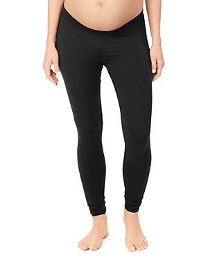 Ingrid & Isabel Under-Belly Maternity Leggings