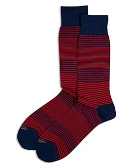 Marcoliani - Marina Stripe Socks