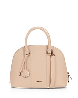 Ted Baker - Baylley Crosshatch Dome Tote Bag