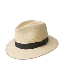 Bailey of Hollywood - Brooks Poet Fedora