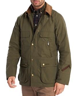 Barbour - Bedale Regular Fit Jacket