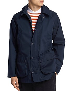 Barbour - White Label Waterproof Bedale Jacket