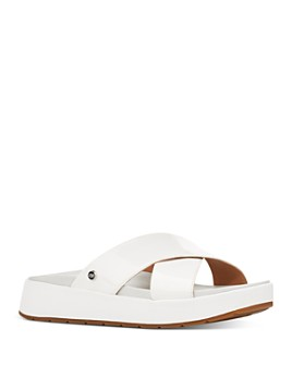 UGG® - Women's Emily Slip On Cross Band Sandals
