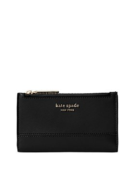 kate spade new york - Spencer Slim Leather Bifold Wallet