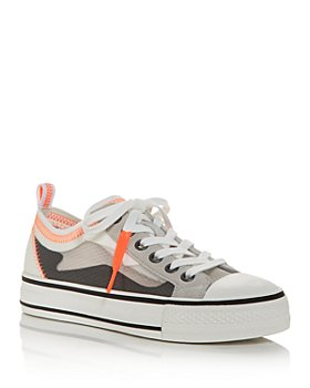 Ash - Women's Vertu Low-Top Sneakers