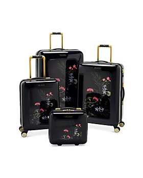 Ted Baker - Take Flight Highland Luggage Collection