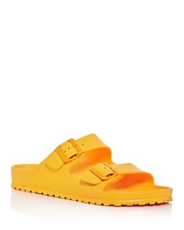 Birkenstock - Men's Arizona Zinnia EVA Slide Sandals