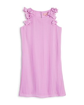 BCBG GIRLS - Girls' Floral Trapeze Dress - Big Kid