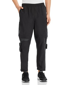 PUMA - First Mile 2-in-1 Convertible Pants