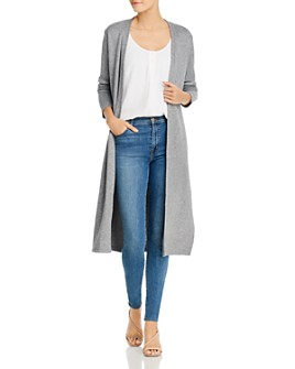 cupcakes and cashmere - Victoria Duster Sweater